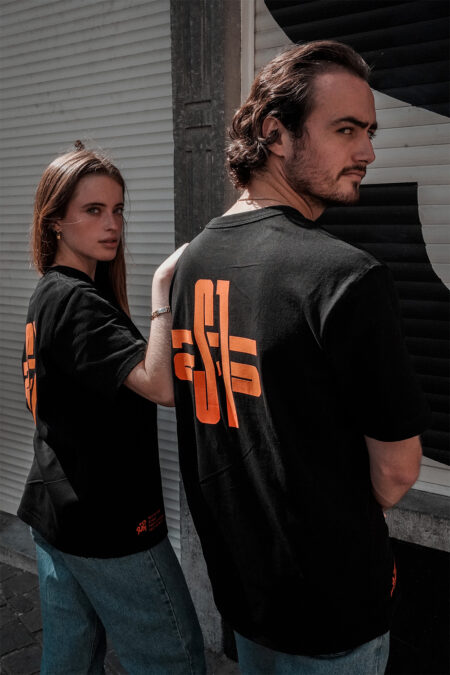 sector one First (1st) Drop tshirt
